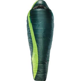 Therm-a-Rest Centari Sleeping Bag Set, Regular, green nebula